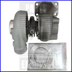 New Holland Turbo Charger Part WN-87801483 on Skid Steer LS180 L865 LX865 LX885