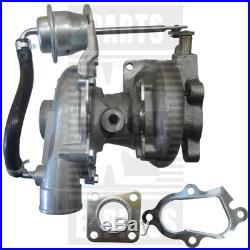 New Holland Turbo Charger Part WN-SBA135756151 for Skid Steer Loader LS170 LX665