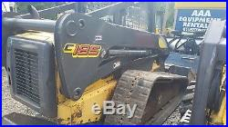 New Holland c185 Track loader skid steer only 1450 hours