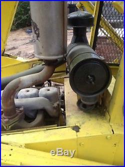 New Holland l775skid Loader Nice Machine Skid Steer diesel engine