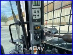 New-holland L228 Skid Steer Loader Loaded, Ac, Joy Stick, 2 Speed, Low Hours