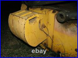 New holland c190, L190, L185. L180 skid steer loader counter weights