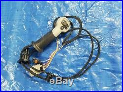 New holland skid steer control handle RH 47777568 200 series EH only