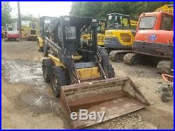 New holland skid steer only 1200 hours