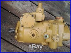 New old stock Eaton Hydraulic Pump New Holland Skid Steer 70142-600C AF7 72400
