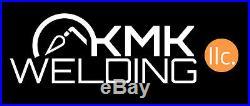 New skid steer 2 inch receiver attachment/Trailer hitch/Bobcat/Kubota/ETC