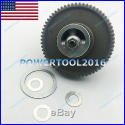 Oil Pump SBA165026120 for New Holland Skid Steer Loader L140 L150 L160 L170 L175