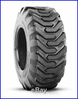One New Firestone 27x10.50-15 Duraforce Case Bobcat New Holland Skid Steer Tire