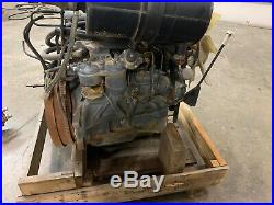 Rotating Engine core New Holland Ford 332T LX865 LX885 LS180 4630