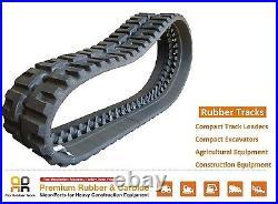 Rubber Track 450x86x60 Bobcat 873 skid steer LOEGERING VTS TRACK