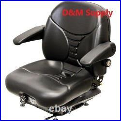 Seat to fit New Holland Skid Steer LS140 LS150 LS160 LS170 LS180 LS190 L140