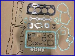 Shibaura N844lt-d Turbo Engine Rebuild Kit Major (2.216l)