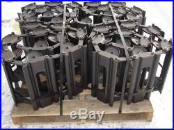 Skid Steer Over the Tire Tracks for NEW HOLLAND L180, L185, L865