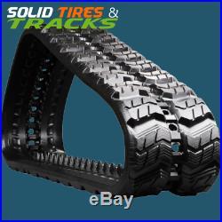 Skid Steer Rubber Tracks 13 320x86x50 for Case 420CT/JCB/ New Holland/ Volvog