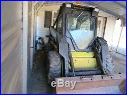 Skid loader New Holland Lx 565 double boom