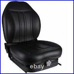 Suspension Seat for John Deere Skid Steer 332 332D 333D CT315 CT322 CT332