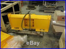 Teran NEW THH300B Hydraulic Skid Steer Hammer For Cat Bobcat New Holland Gehl