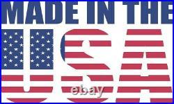 Tractor skidsteer loader grab BUCKET HOOK hooks gloss Black bolt on made USA