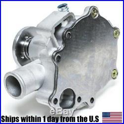 Water Pump Ford New Holland Skid-Steer Loader L465 LX485 LX565 LX665